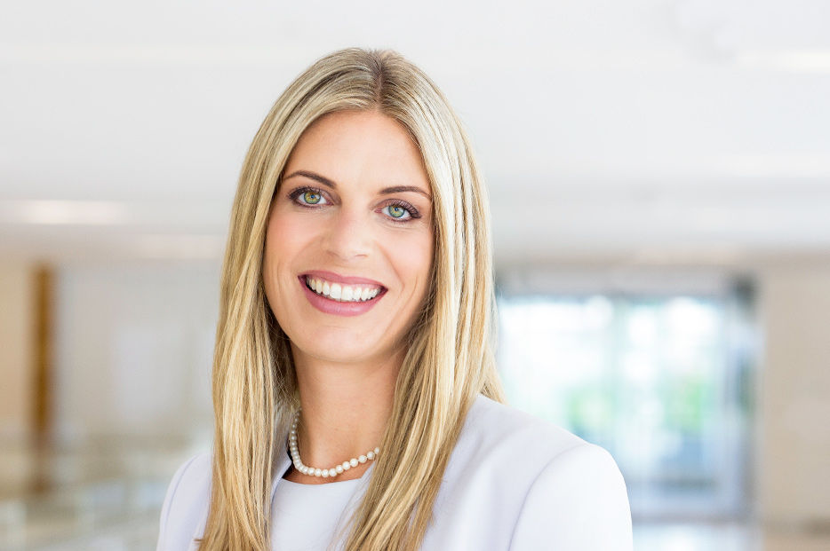 Tara G. Tiefenbach Profile Image