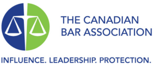 The Canadian Bar Association | Judy Boyes Law